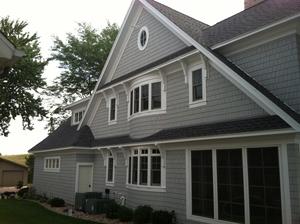 Spencer house painter