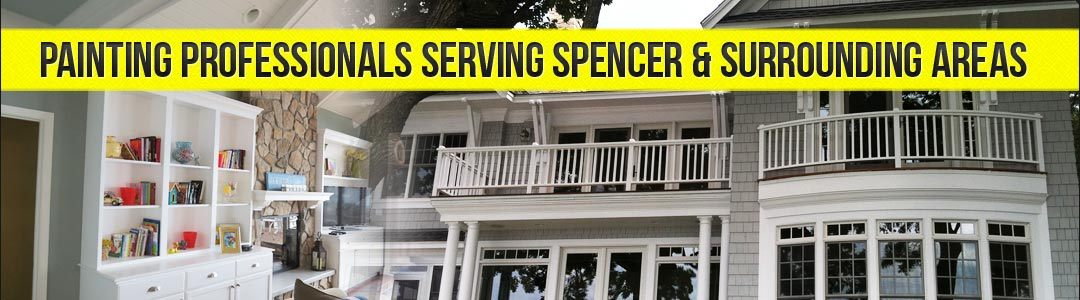 Spencer, IA Painting Contractor