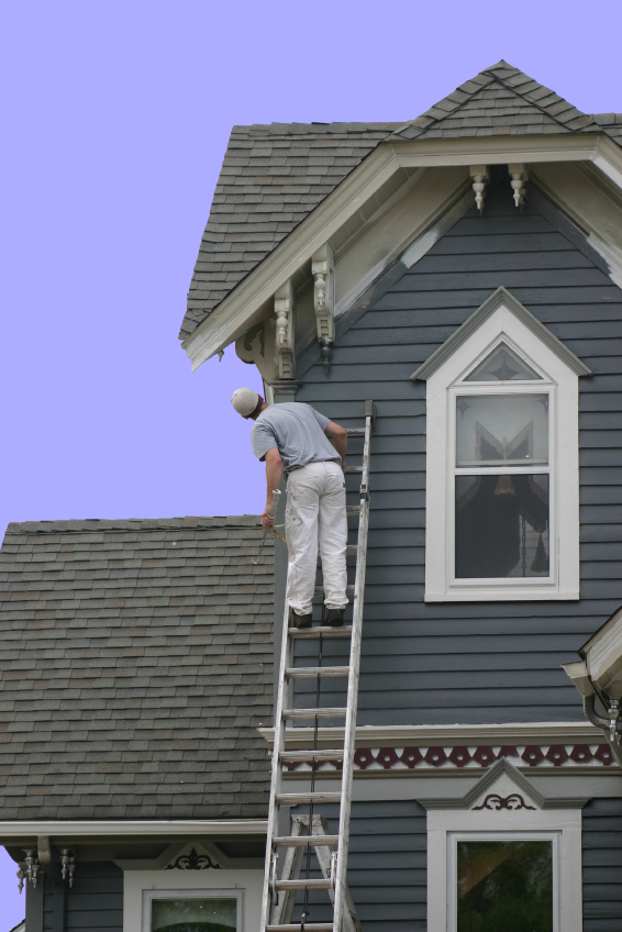 Exterior Painting Spencer House Painter Custom Design Coatings