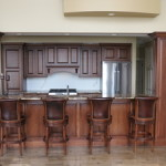spencer kitchen cabinet finishing and painting
