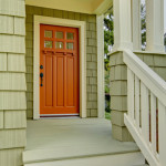 spencer door finishing and painting