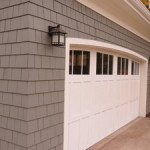 spencer garage door finishing